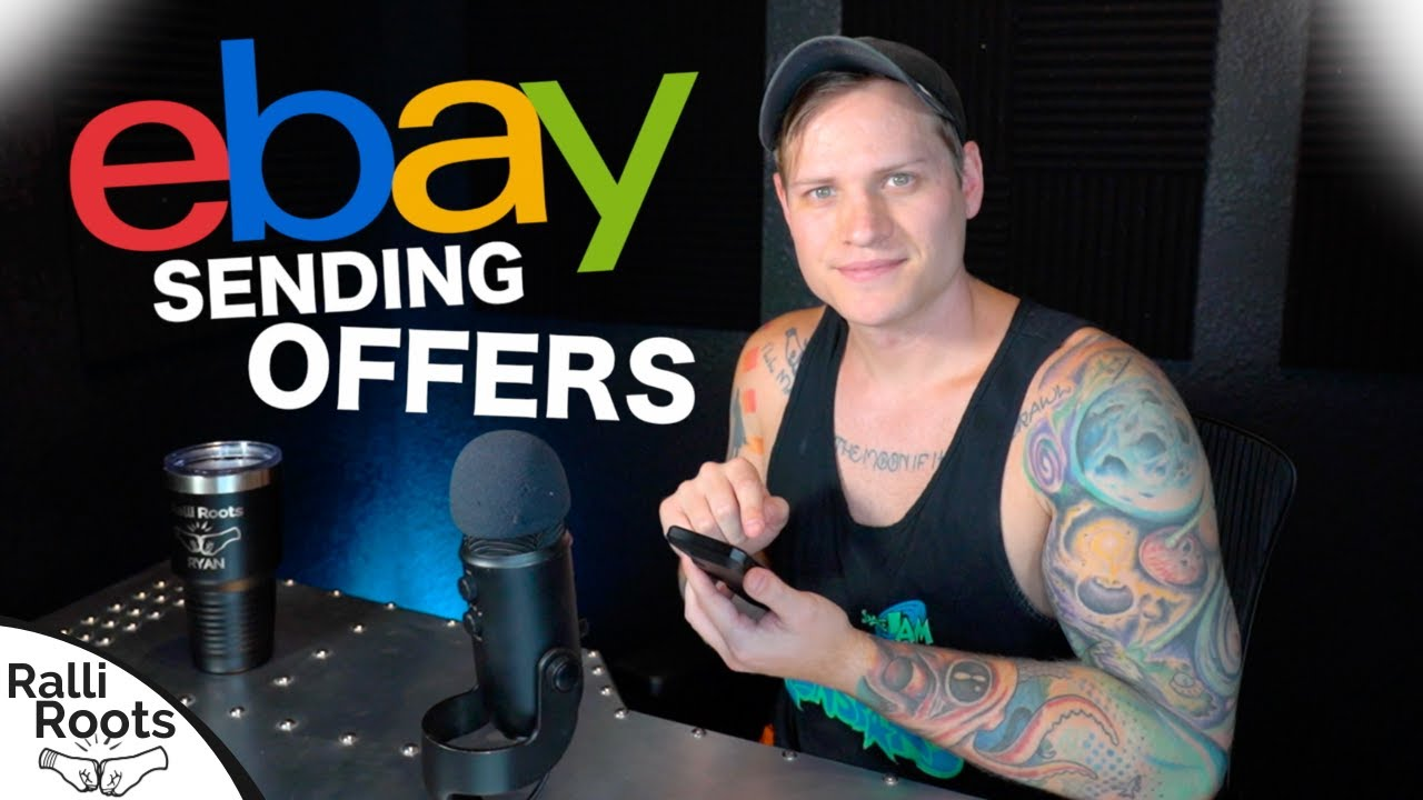 I SENT OUT 49 OFFERS ON EBAY…Here's the results