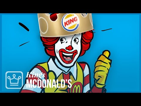 how-mcdonald's-became-the-king-of-fast-food
