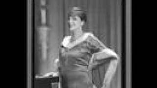 Roaring Twenties: Irene Bordoni sings Cole Porter, 1928