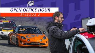 Open Office Hour avec Salut l'ingé - EPISODE 2