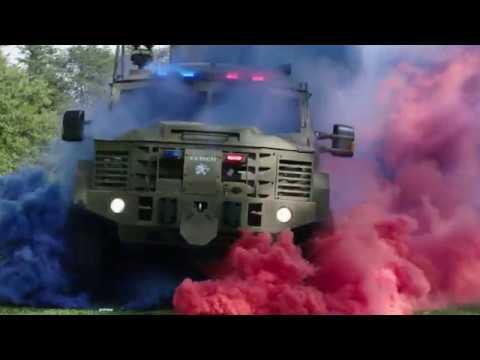 Vidéo promotion - Blount County Sheriff Departement