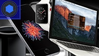 No Hardware From WWDC: What Does This Mean? - Vezerlo