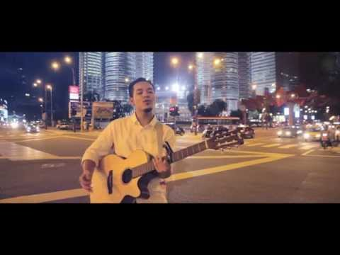 Areef - #cintahalal (Official Music Video)