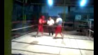 primera pelea de braulio de mexicali 1era parte