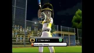 Little League® World Series Baseball 2009 (Nintendo Wii) - Regional Semifinals - Part 2