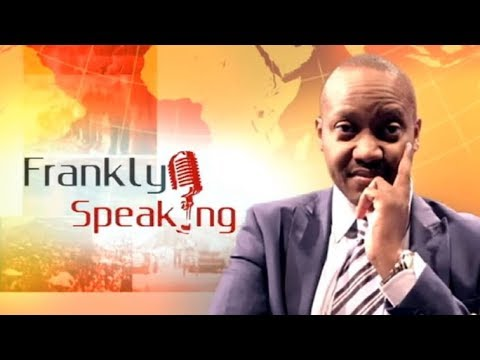 Frankly Speaking with Baleka Mbete, 08 April 2018