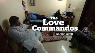 Love Commandos Fight for Mixed-Caste Couples