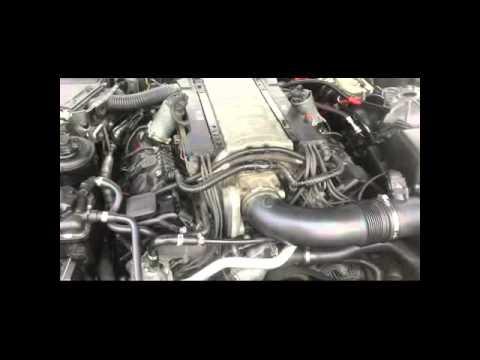 Antes y después cambio de retenes de válvula BMW 645 ci N62