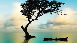 "Peaceful music, Relaxing music, Instrumental music, ""Quiet Horizons"" by Tim Janis"