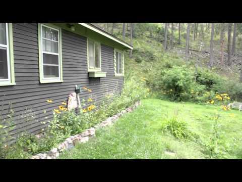 Log Porch Road - Black Hills SD - Cabin - Branded Faith Wendt Real Estate Team