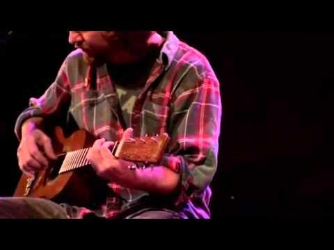 Клип Eddie Vedder - Man Of The Hour