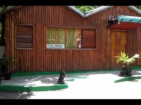 56 Hope Rd., Marley compound (Pt. II/rear of property); Kingston, Jamaica