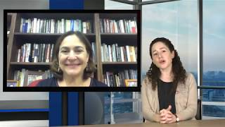 Author, Columnist and Speaker Caroline Glick Discusses Israel's Rights