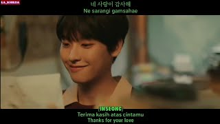 (MV IndoSub Engsub) SF9 (에스에프나인) - Shine Together (손잡아 줄게) e…