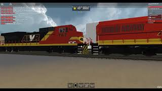 ROBLOX AWVR 777 & 767 Phase 6 Firstlook