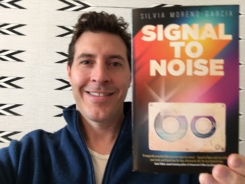 Signal To Noise - Book Review!