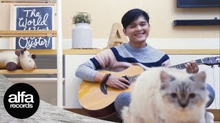Anandito - Kekasih Setia (Official Video Lirik)
