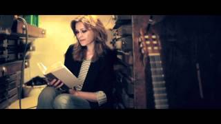 Randi Laubek sings Emily Dickinson - Letter To The World - Release June 25th 2012