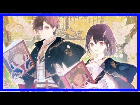Breaking News | Atelier online tgs 2017 trailer