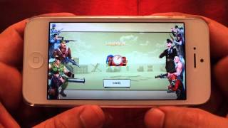 TOP 17 GAMES OPTIMIZED FOR IPHONE 5 RETINA DISPLAY(, 2013-02-24T00:49:46.000Z)