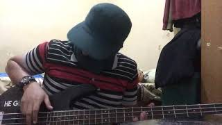CAKE - She'll Come Back to Me (BASS cover)