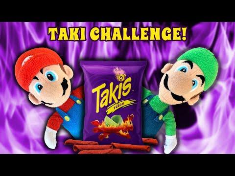 The Taki Challenge!