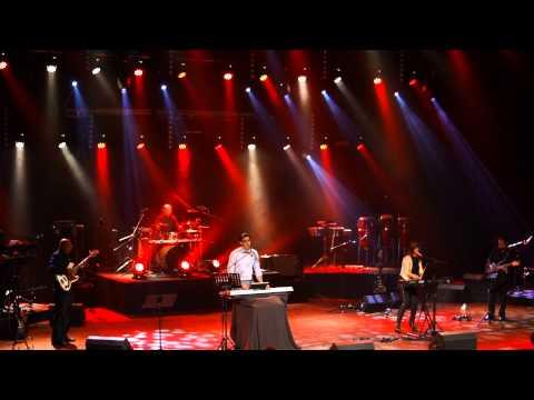 Taha Benazoun & Band - MusicHall, Dubai / طه بنعزون