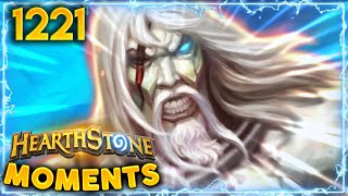 THESE GODLIKE Combos Will Make You HATE Combo Decks! | Hearthstone Daily Moments Ep.1221