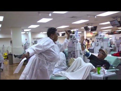 A Day In The Life Of An FMCNA PCT: Patient Interaction