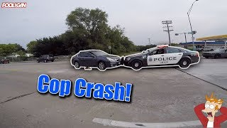 Police Encounters, Dangerous Road Rage, and MORE!