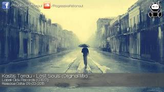 Kastis Torrau - Lost Souls (Original Mix) [Click Records]