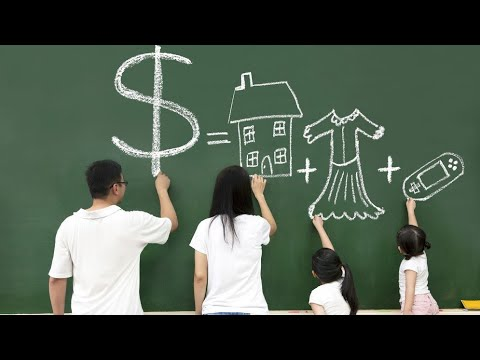 Семейный Бюджет по Славянски