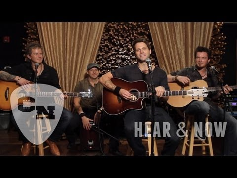 Parmalee - Already Calling You Mine | Hear and Now | Country Now