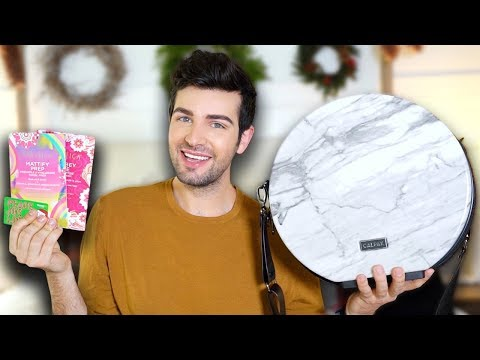 CHRISTMAS GIFT GUIDE 2018  (Budget Friendly + Luxury) | Mister Preda