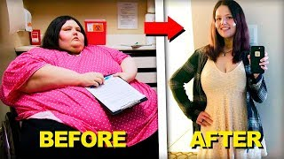 The Most Extreme Cases On My 600-lb Life