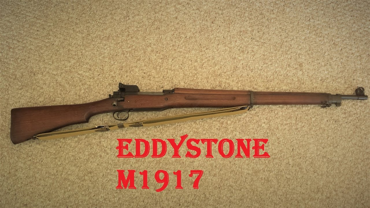 Image result for 1917 eddystone