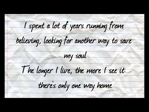 John Cougar, John Deere, John 3:16- Keith Urban Lyrics