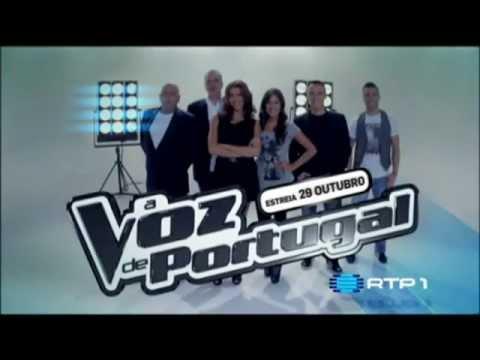 RTP1 - 2011 - Promo A Voz de Portugal