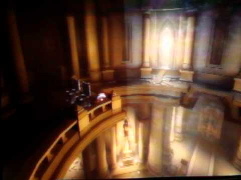 God of War: Chains of Olympus -Temple of Helios