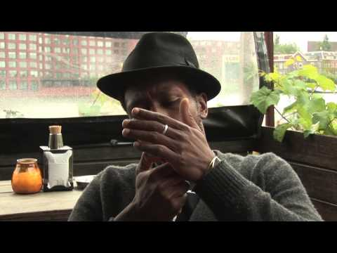Willis Earl Beal interview (part 1)
