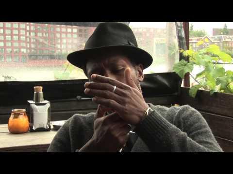 Willis Earl Beal interview (part 1)