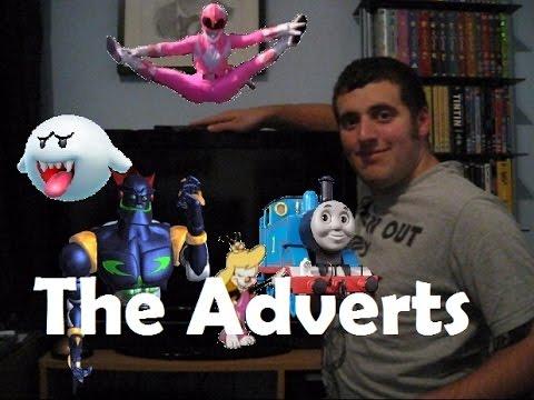 Dalek44 - The Adverts