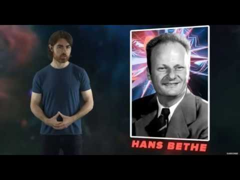 PBS Space TIme: the Making of Virtual Particles