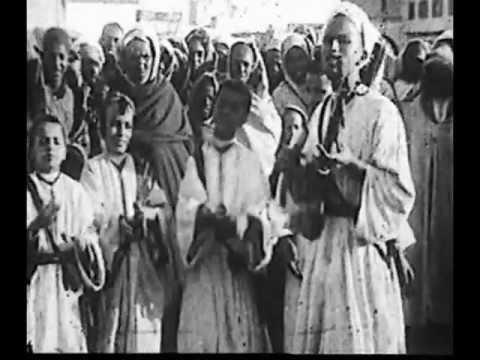 Peoples of Morocco / Types et Costumes de Maroc, c.1910