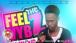 Ighcloud - Feel The Vybz - November 2018
