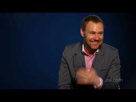 David Gray Interview, AOL Autos