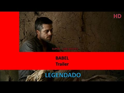 Trailer do filme Babel