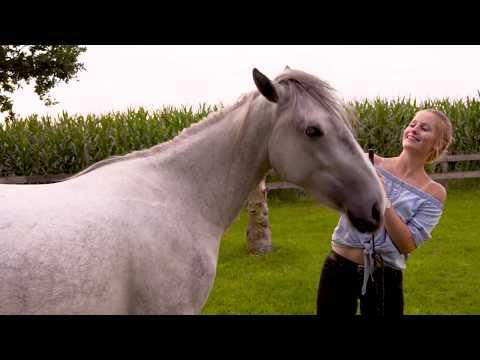Maja & Taipa  Mustang make over 2017 Germany