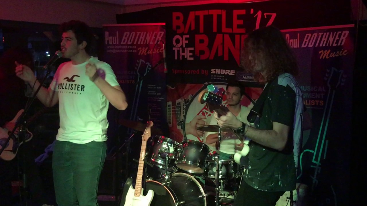 1985 (Bowling For Soup Cover) - Montrocity Live @ Quay 4 ...