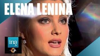 Elena Lenina : de la télé-réalité à la littérature   Café Picouly  Archive INA